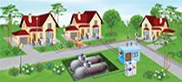 газификация поселков
