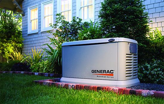 Электрический генератор.